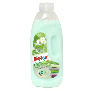 BioFlow Ecological Fabric Softener 1,5L