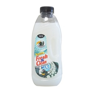 Fresh and Clean Black detergent 1,5L