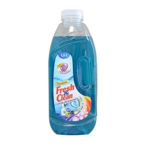 Fresh and Clean Color detergent 1,5L