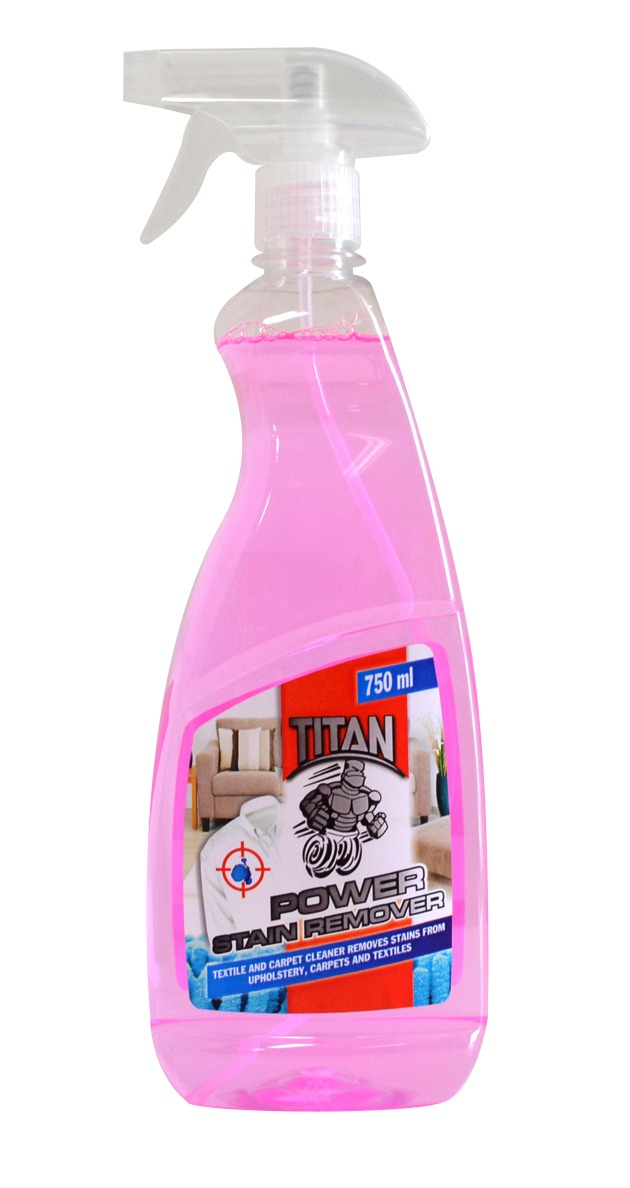 Titan Power Stain Remover 750 Ml Titanpower Eu Com